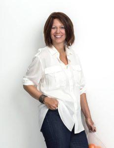 Camilla Frøjk