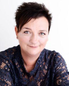 Gitte R Jørgensen