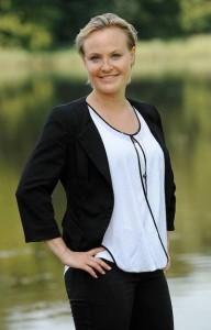 Julie Retbøll Eriksson - Gladlivsstil.dk