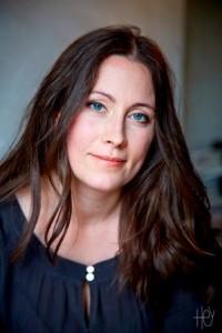Lotte Petersen - Sensitiv-familie.dk