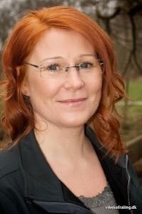 Vibeke Fraling