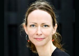 Psykolog Heidi laver webinar