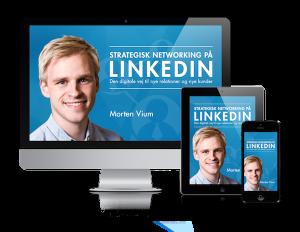 Morten Viums online kursus i LinkedIn