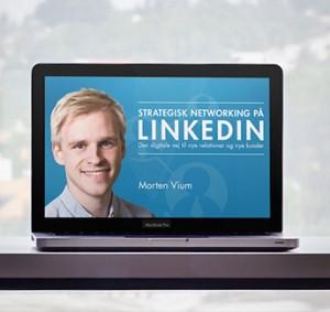 Online kursus om LinkedIn