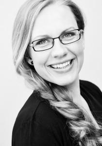Maj Wismann interviewer Pernille Hjortkjær