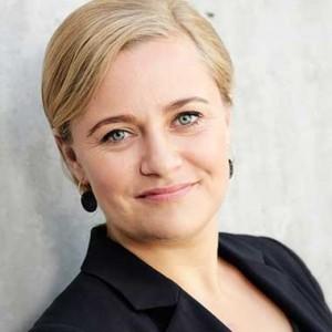 Pernille Hjortkjær hjælper virksomheder i forandring