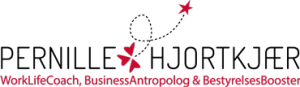 Pernille Hjortkjær logo