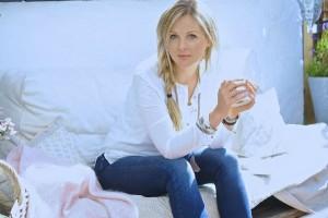 Louise hjælper klienter med spiseforstyrrelser