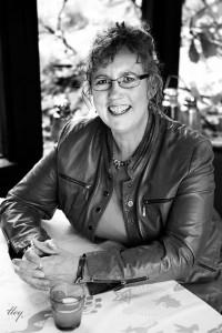 Online Mentor Lisbeth Scharling