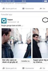 Happn - 1.1