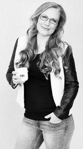Maj Wismann interviewer Christina Bendix