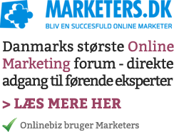 marketers-widget