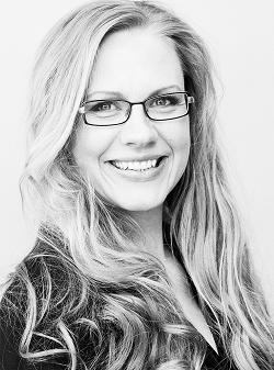 Maj Wismann - Interviewer Sofiia Bjerre om sensitive selvstændige
