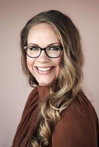 Maj interviewer Karina om Glutenfri bagning