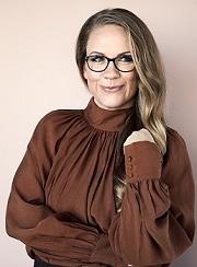 Maj Wismann interviewer Anja om scrapbooking